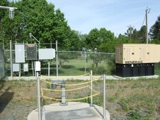 Sewer Lift Station - Electrician Talk