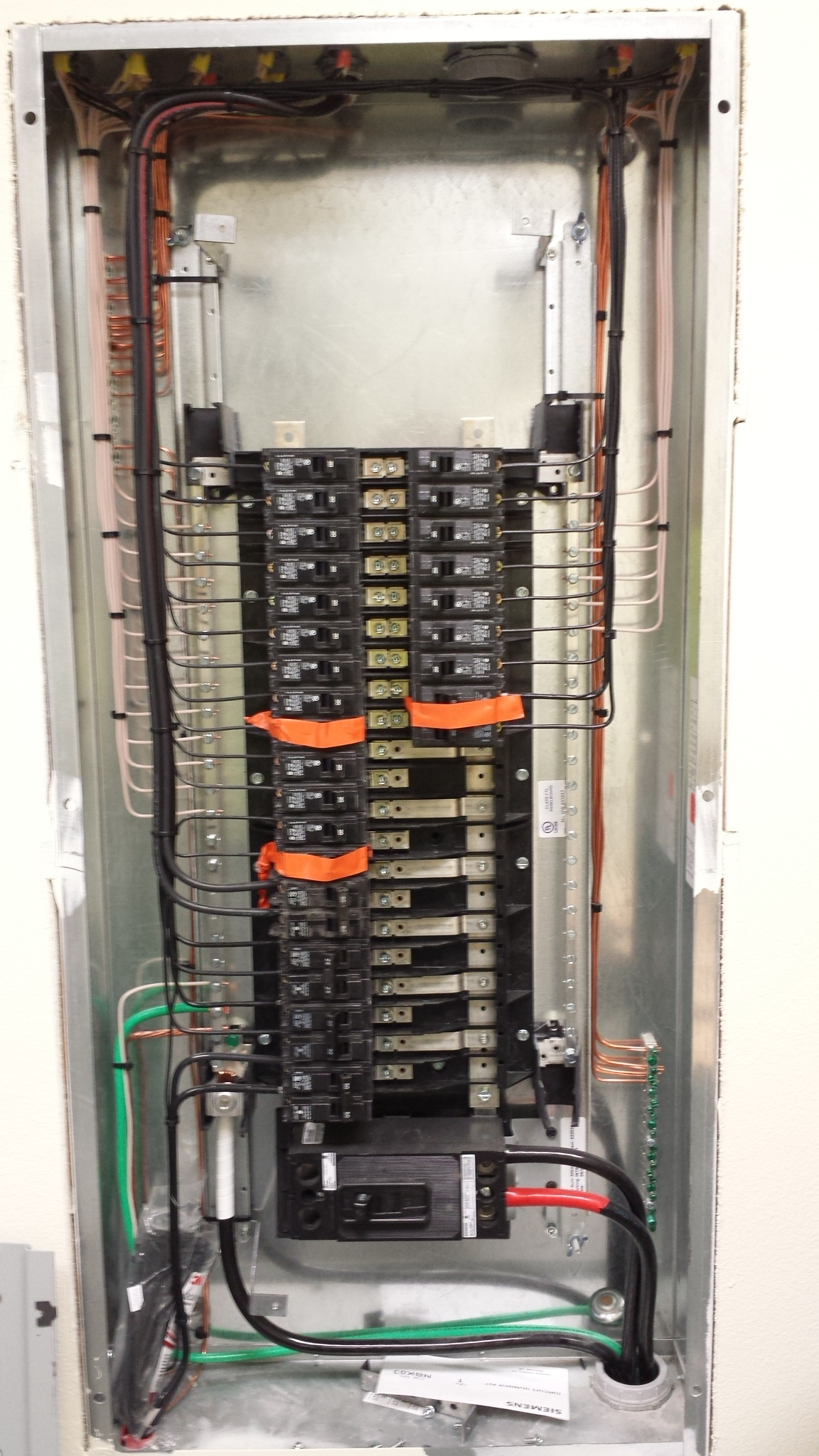 Romex Stackers Page 2 Electrician Talk Professional Electrical What Is Wiring 061