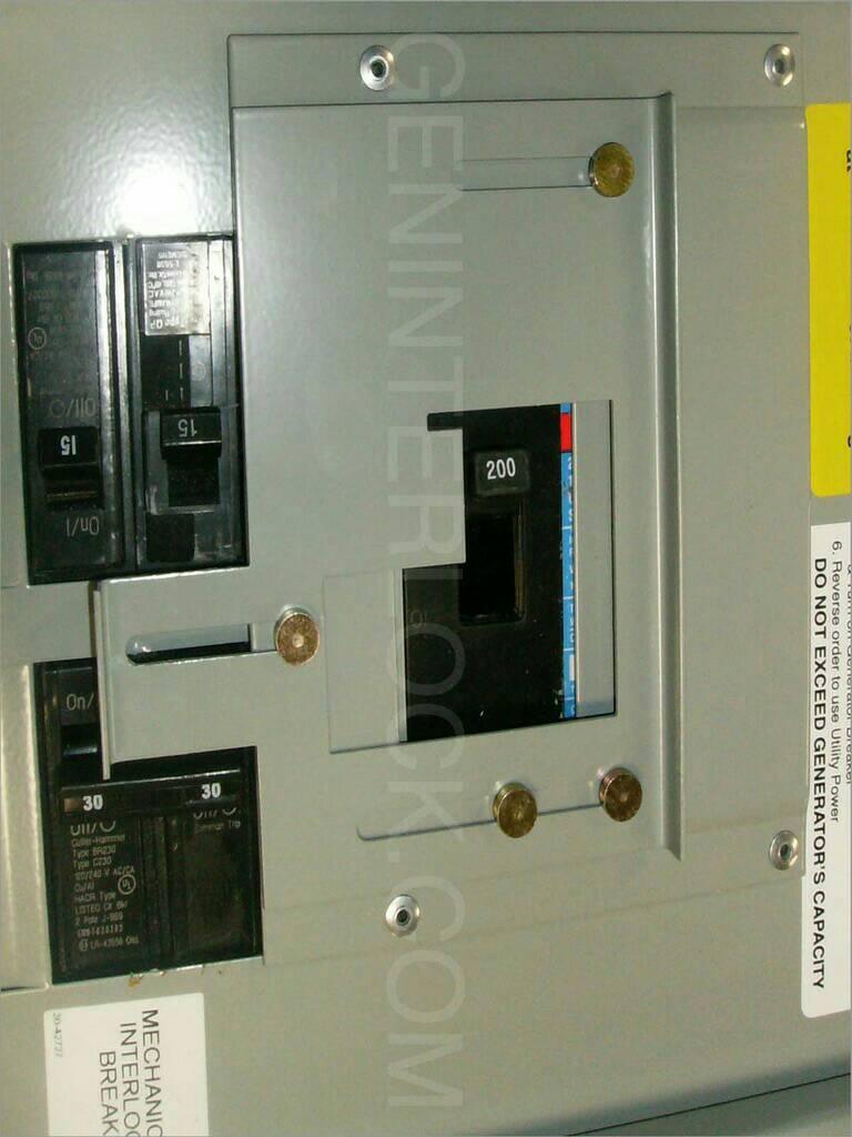 Fein Eaton Generator Panel Bilder - Die Besten Elektrischen ...