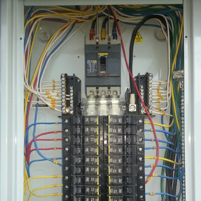 electricity in thailand electrician talk. Black Bedroom Furniture Sets. Home Design Ideas