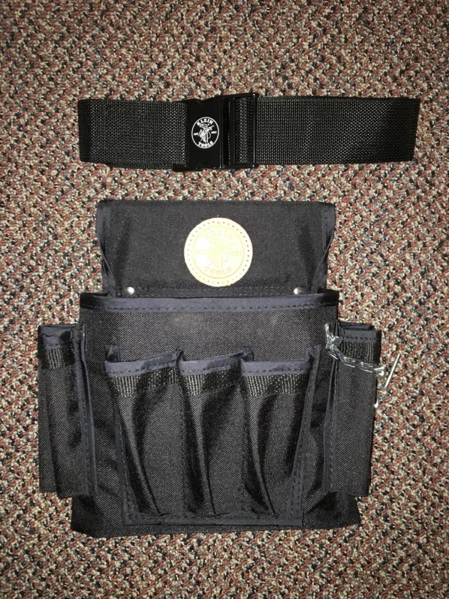 Klein tool pouch and belt-5af0d481-8b5e-415e-9b9a-7bd363b11eea_1525638610788.jpg