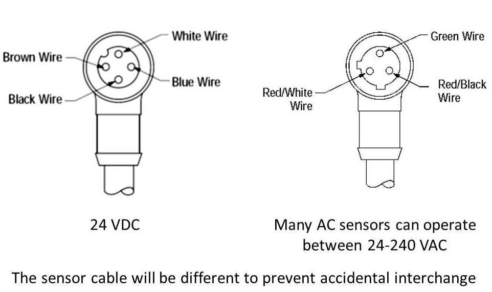 Pnp Vs Npn Wiring - Wiring Diagram