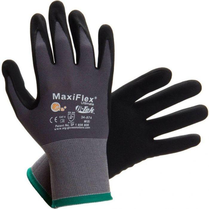Gloves Maxiflex Electrician Talk Professional