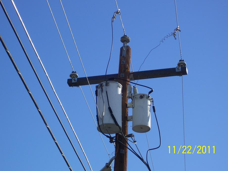 corner grounded open delta page 2 electrician talk rh electriciantalk com