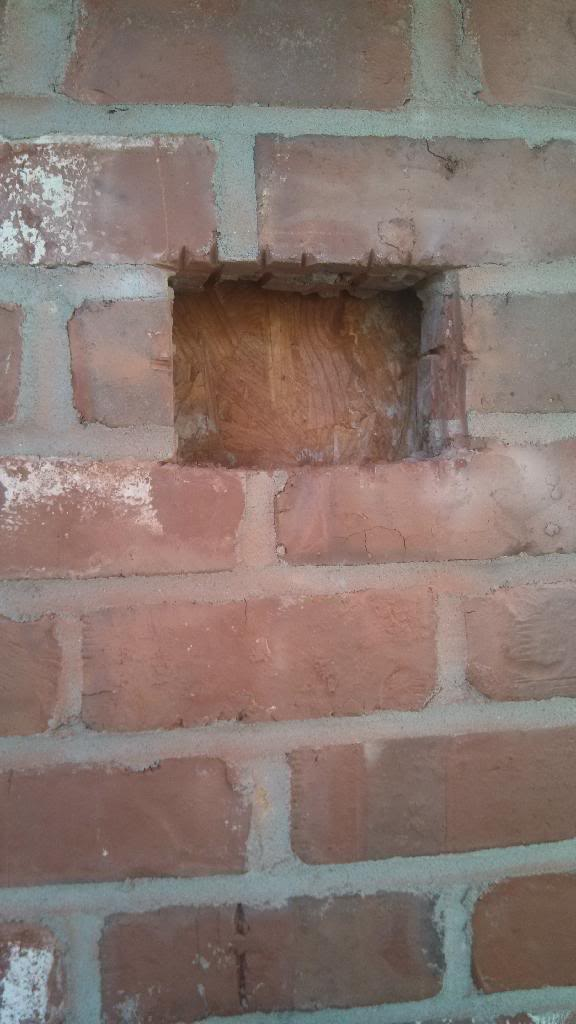 Recessing a receptacle in finished brick-brick-2.jpg
