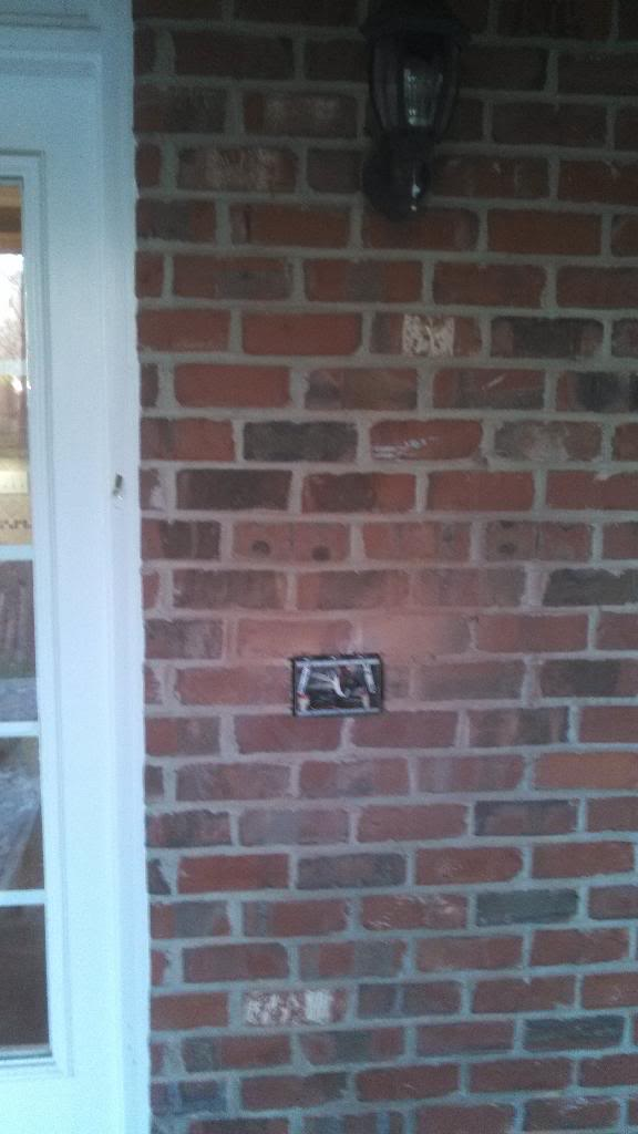 Recessing a receptacle in finished brick-brick-5.jpg