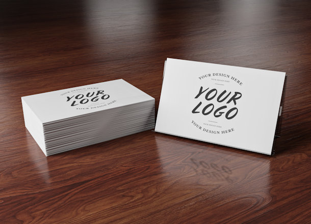 Are Business Cards Still Worth the Investment?