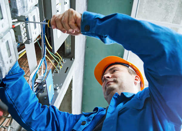 Levels of Electrician Certification