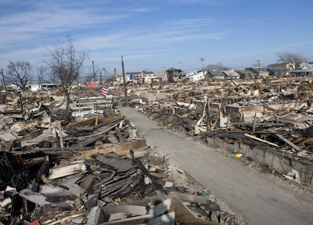 Disaster Relief: How Can You Help?