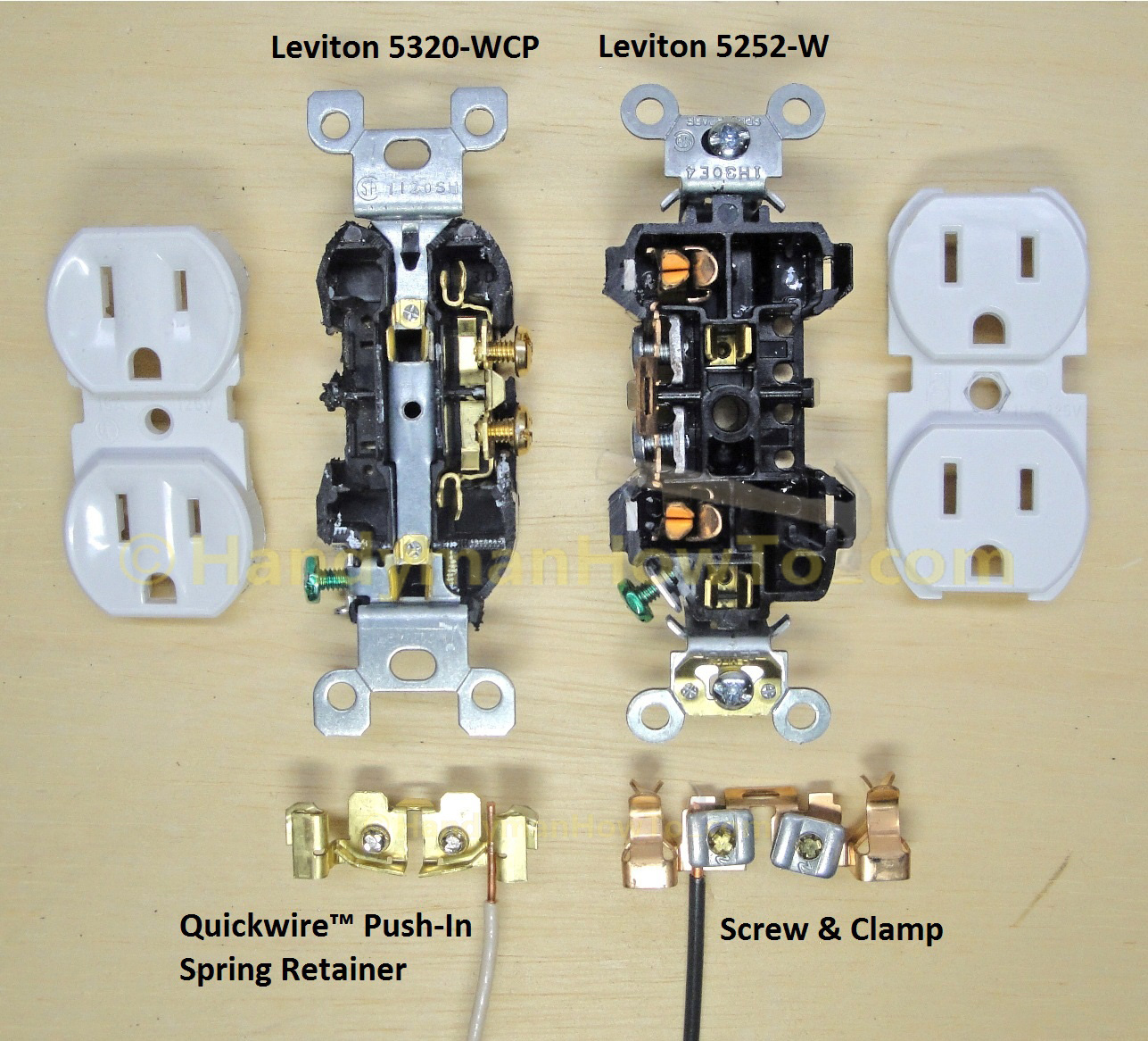 The Differences In Our Electrical Systems