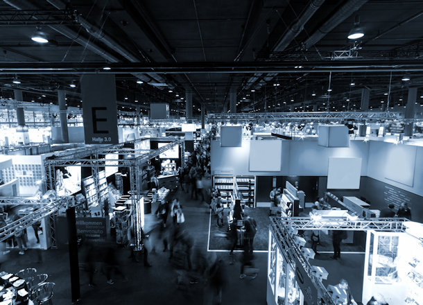 Top 4 Expos, Conferences and Conventions for Electricians in 2020