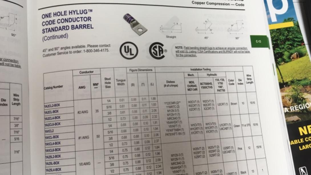 Burndy md-6 dies for crimp lugs.-f7402e65-7ce8-4c6e-89c8-b5fdcf8c2e6f.jpeg