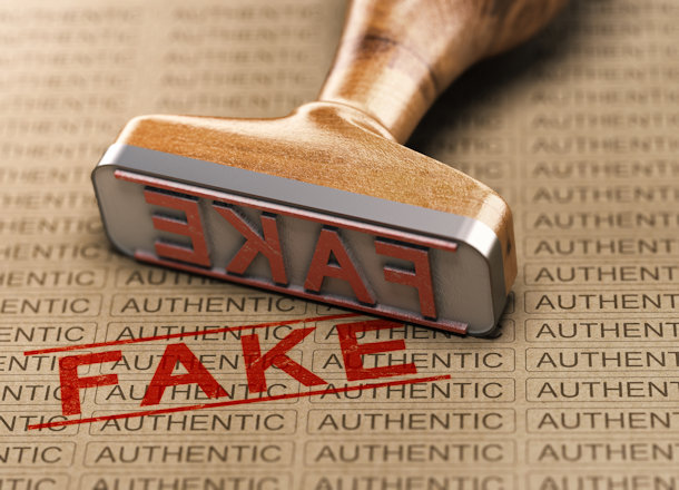 The Dangers of Counterfeit Electrical Supplies