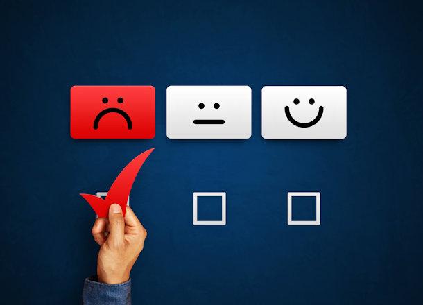 Should you Filter Bad Reviews?