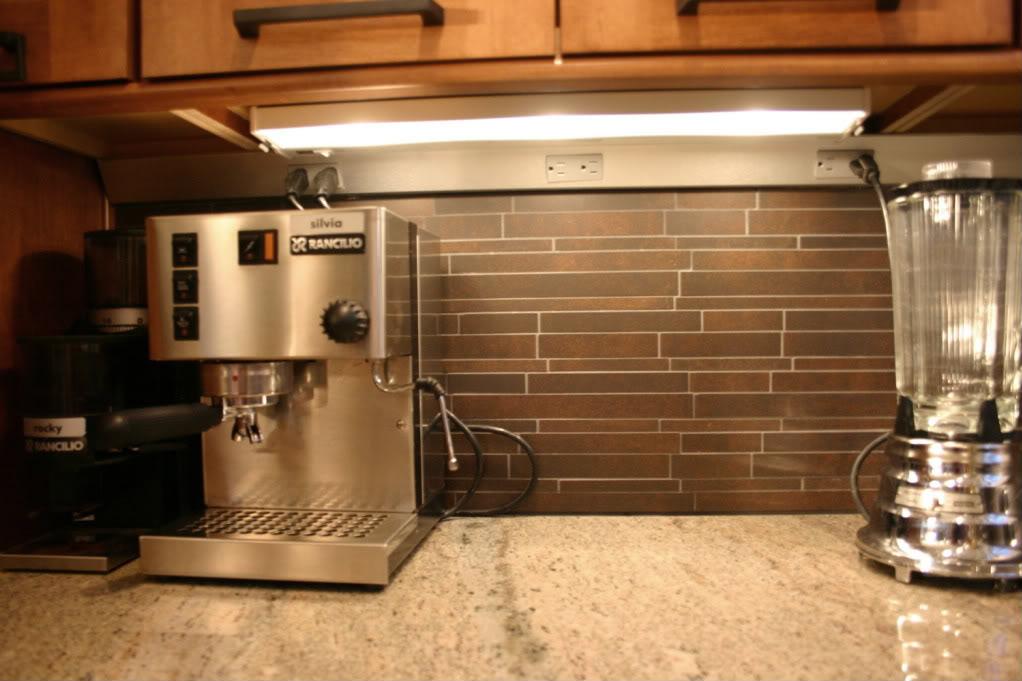 Under Cabinet Electrical Outlets Plugmold | Bruin Blog