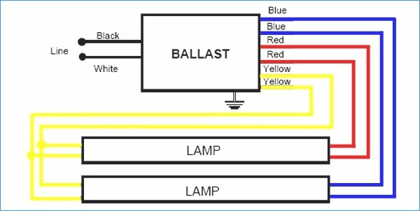 [DIAGRAM_4PO]  Industrial T12 Fluorescent Fixture Issues - Electrician Talk - Professional  Electrical Contractors Forum | T12 Ballast Wiring Diagram |  | Electrician Talk