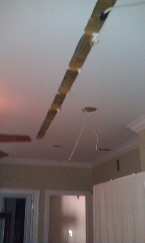 Old Work Recessed Light Installations Electrician Talk