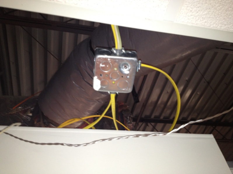 Batwings for NM - Electrician Talk - Professional Electrical ... on