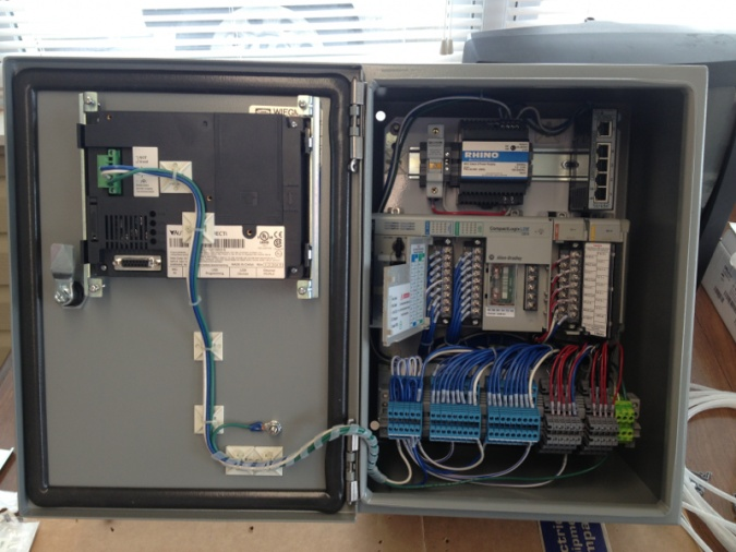 Control panel upgrade - Electrician Talk - Professional Electrical ...