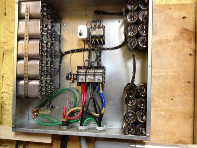 19881d1355170356 50hp rotary phase converter image 66801019 50hp rotary phase converter electrician talk professional