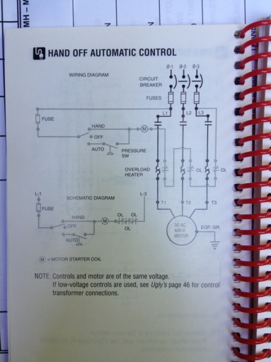 Wiring for 2 HOA stations | Electrician TalkElectrician Talk