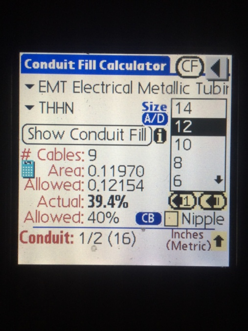 Nec conduit fill derating table image collections wiring table 3 phase and conduit fill electrician talk professional 3 phase and conduit fill image 925132826g keyboard greentooth Gallery