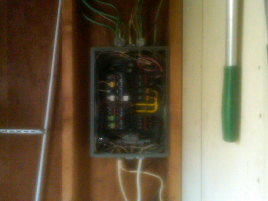 Fpe Replacement Breakers Electrician Talk Professional Breaker Box With A Federal Pacific Circuit Panel Stablok Img 20110408 00024