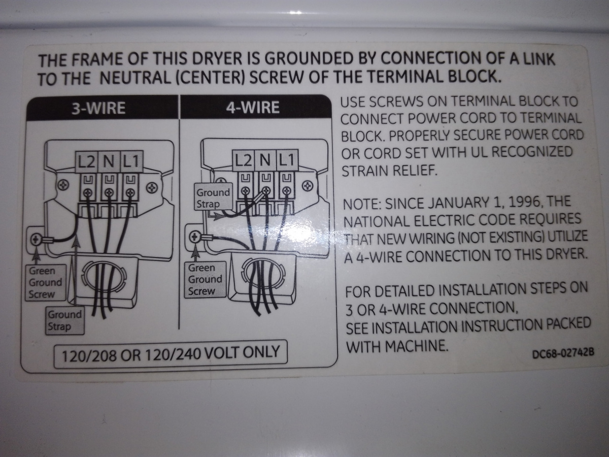 Grounded Wiring Diagram