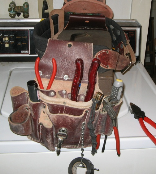 tool belt pos - electrician talk - professional electrical ...