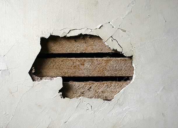 What's Behind Your Customer's Walls?