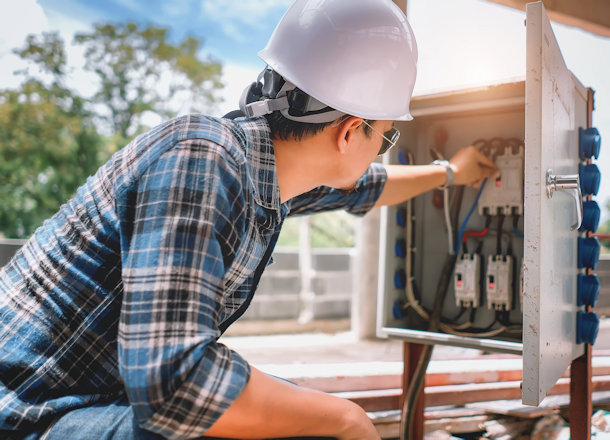 Tips for Working on Insurance Jobs | Electrician Talk
