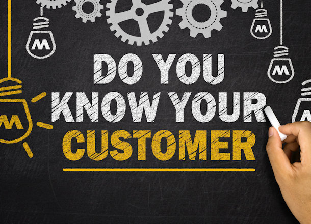 Getting to Know Your Customers: Mastering Small Talk