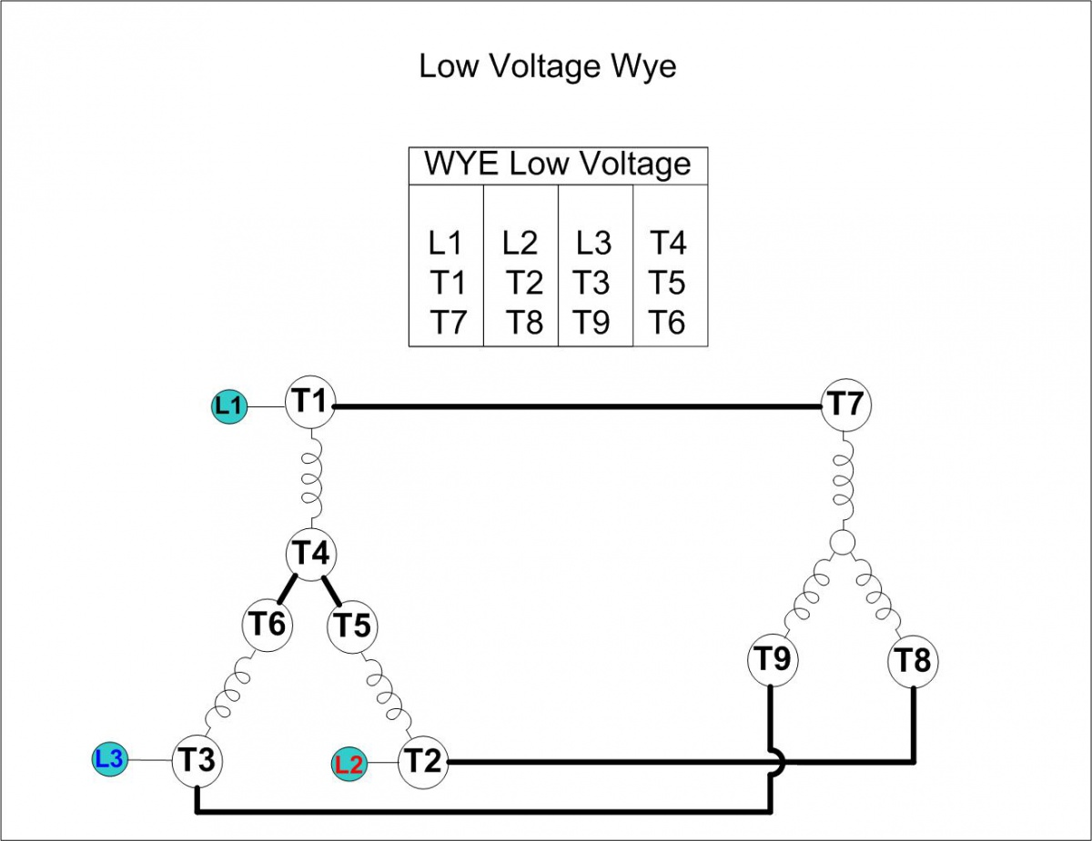 Neutral on a Low Voltage Wye? - Electrician Talk - Professional ...