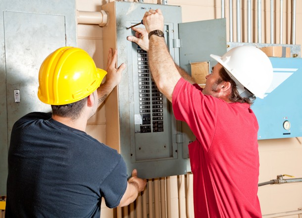5 Benefits of Becoming a Master Electrician