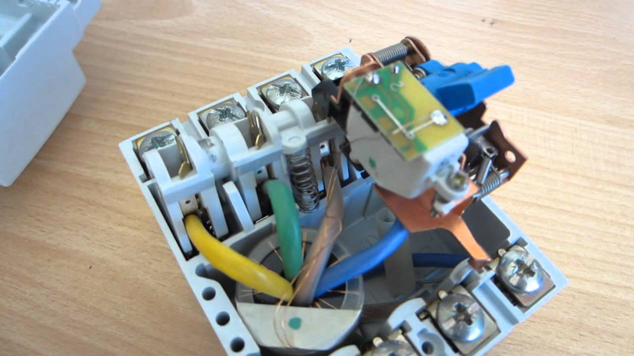 The Differences In Our Electrical Systems Page 11 Electrician Old Wiring Http Wwwdiychatroomcom F18 Oldelectrical Maxresdefault