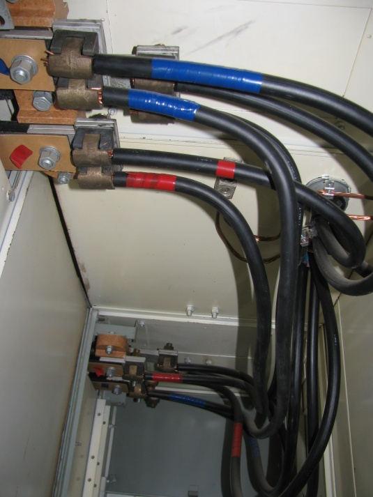 parallel feeders to an mcc - electrician talk
