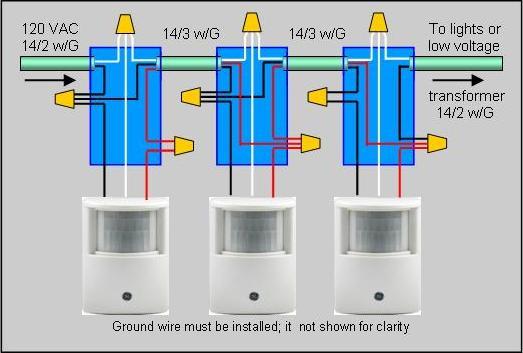 Standard Light Switch Wiring Diagram 14 3