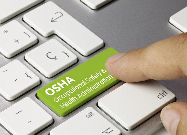 OSHA Backpedals
