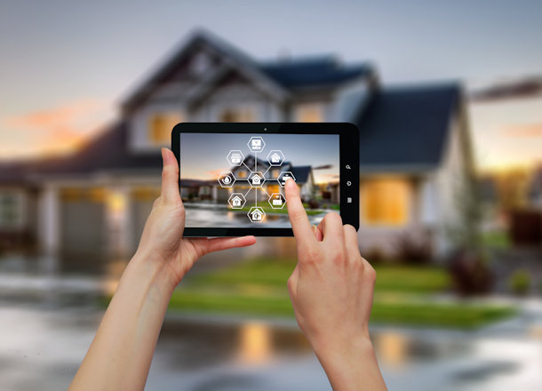 A Primer on Home Automation