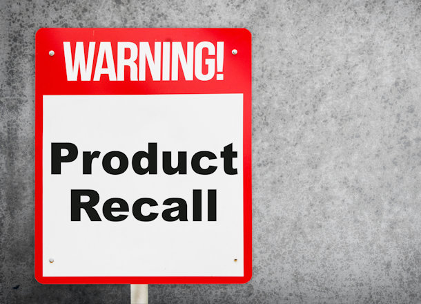 Handling a Safety Recall: Best Practices
