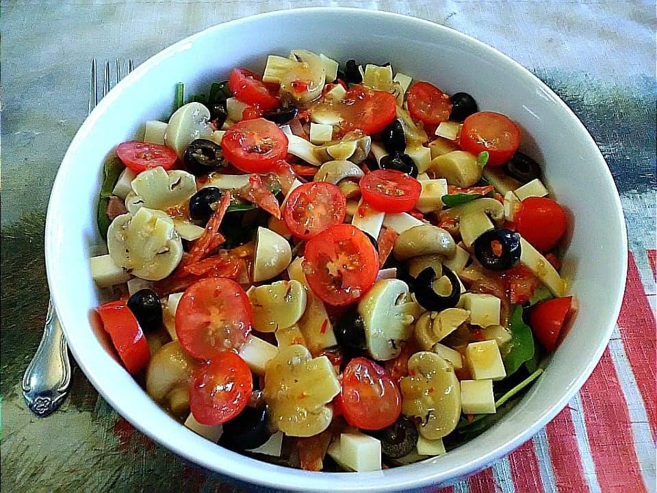 Home made foods-salad-6-nov.jpg