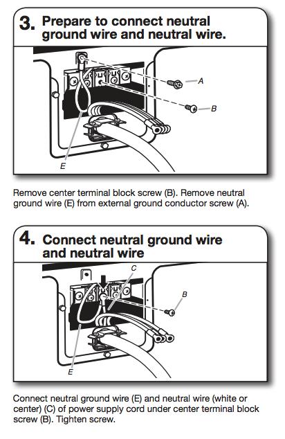 power diagram 3 wire drier weird dryer 3 wire 4 wire diagram electrician talk  weird dryer 3 wire 4 wire diagram