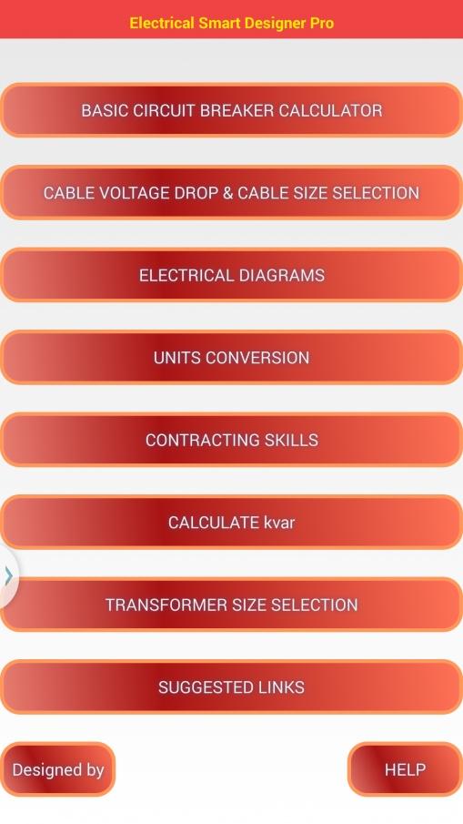 Electrical Smart Designer Pro  - Electrician Talk