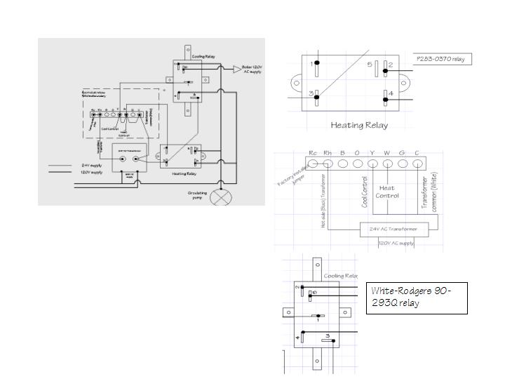 90 341 relay white rodgers relay wiring diagram wire center dual rh electricalenergybalancedefinition onlineconve