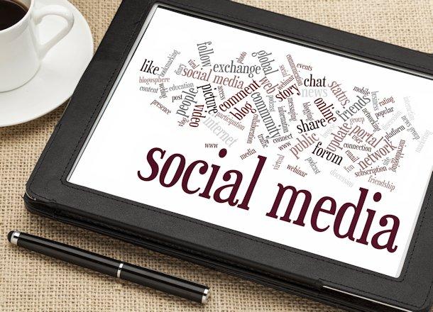Increasing social media engagement