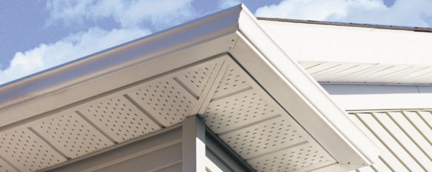 How To Pull The Wire For The Soffit Recessed Light