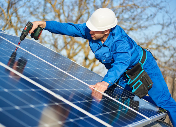 Getting Into Solar: Changes in the Field For 2020