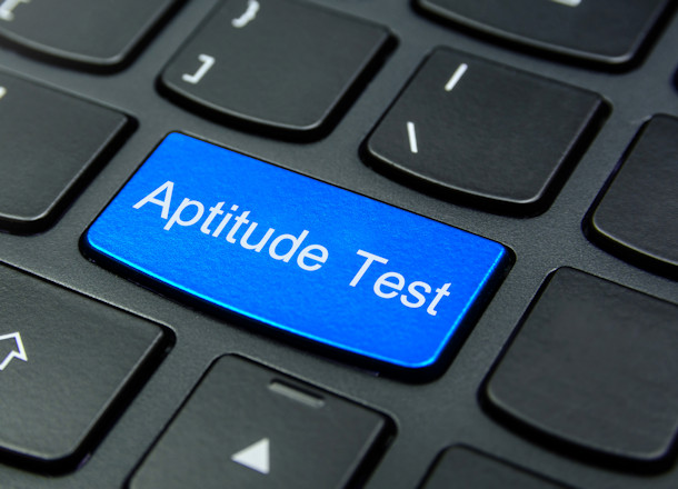 Aptitude Testing for Electrician Helpers
