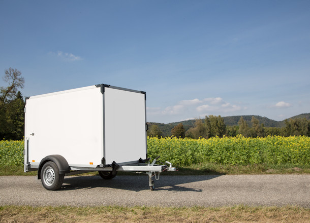 Maximizing Your Trailer's Value with Interior Paints