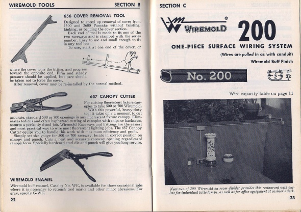 62? Wiremold Catalog - Electrician Talk - Professional Electrical ...